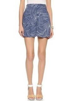 Mara Hoffman Misun Shorts