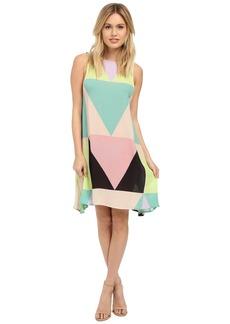 Mara Hoffman Mosaic Swing Dress