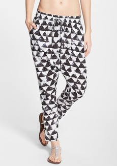 Mara Hoffman Print Harem Pants