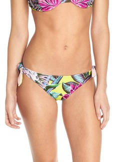 Mara Hoffman Reversible Bikini Bottoms