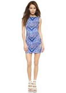 Mara Hoffman Rising Palms Dress