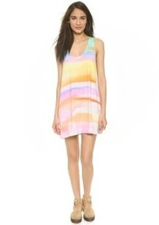 Mara Hoffman Sky Dye Swing Dress