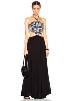 Mara Hoffman Starbasket Dress