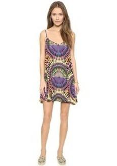 Mara Hoffman Strappy Swing Dress