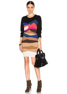 Mara Hoffman Sweater Dress