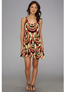 Mara Hoffman Swing Mini Dress