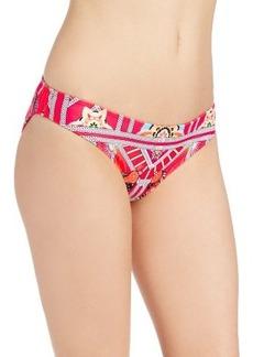 Mara Hoffman Women's Ananda Classic Bikini Bottom