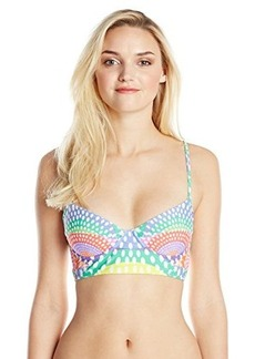 Mara Hoffman Women's Cami Underwire Bikini Top