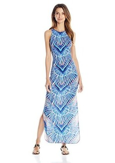 Mara Hoffman Women's Modal Column Cover Up Dress