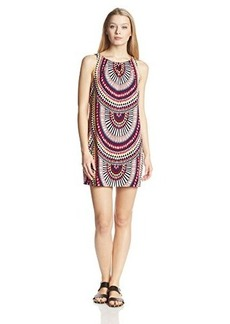Mara Hoffman Women's Printed Shift Dress