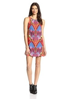 Mara Hoffman Women's Pyramid Night Shift Dress