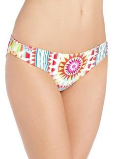 Mara Hoffman Women's Shakti Cami Underwire Bikini Bottom