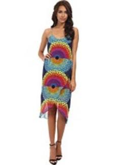 Mara Hoffman Wrap Dress