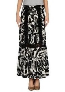 MARC JACOBS - Long skirt