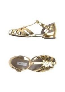 MARC JACOBS - Sandals