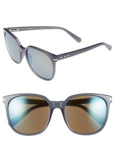 MARC JACOBS 57mm Retro Sunglasses