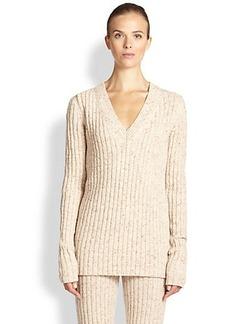 Marc Jacobs Cashmere V-Neck Sweater