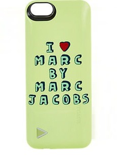 "Marc Jacobs ""I Heart Marc"" iPhone® 5/5s Case & Boostcase"