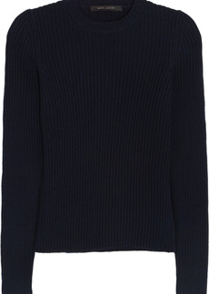 Marc Jacobs Ribbed merino wool sweater