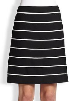 Marc Jacobs Stripe Skirt