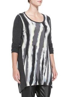 Marina Rinaldi Ginni Knit Long Tunic, Women's