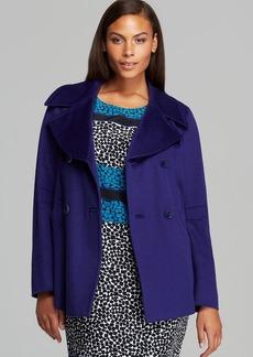 Marina Rinaldi Navarra Short Coat