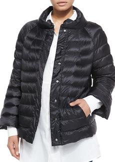 Marina Rinaldi Patria Quilted Jacket, Women's