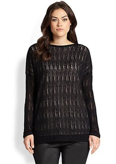 Marina Rinaldi, Sizes 14-24 Alessia Sweater