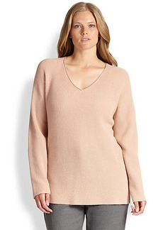 Marina Rinaldi, Sizes 14-24 Ambiente Sweater