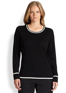Marina Rinaldi, Sizes 14-24 Apparire Sweater