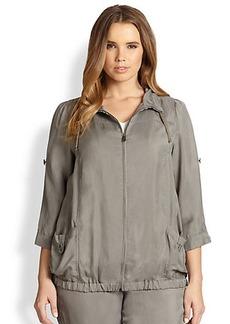 Marina Rinaldi, Sizes 14-24 Falco Lightweight Jacket
