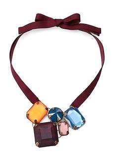 Marina Rinaldi, Sizes 14-24 Lode Necklace
