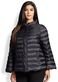 Marina Rinaldi, Sizes 14-24 Patria Quilted Jacket