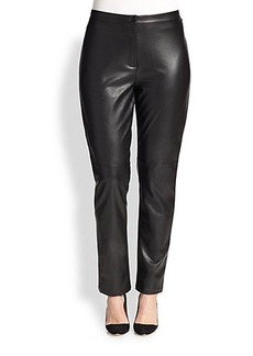 Marina Rinaldi, Sizes 14-24 Recoaro Stretch Pants