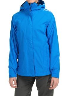 Marmot Boundary Water Jacket - Hooded, Waterproof (For Women)