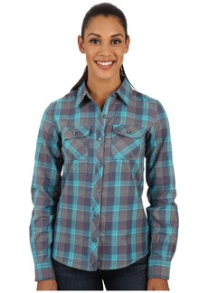 Marmot Bridget Flannel Long Sleeve