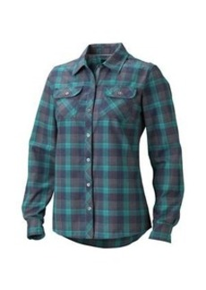 Marmot Bridget Flannel Shirt - Long-Sleeve - Women's