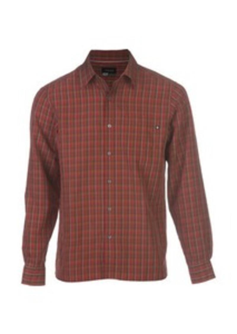 Marmot bromley plaid shirt long sleeve men 39 s shop it for Marmot anderson flannel shirt men s