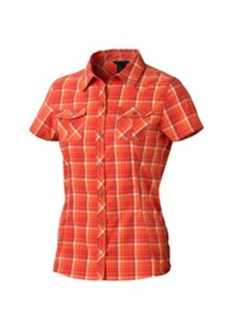 Marmot Codie Shirt - Short-Sleeve - Women's