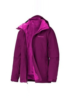 Marmot Cosset Component Jacket - Waterproof, 3-in-1 (For Women)