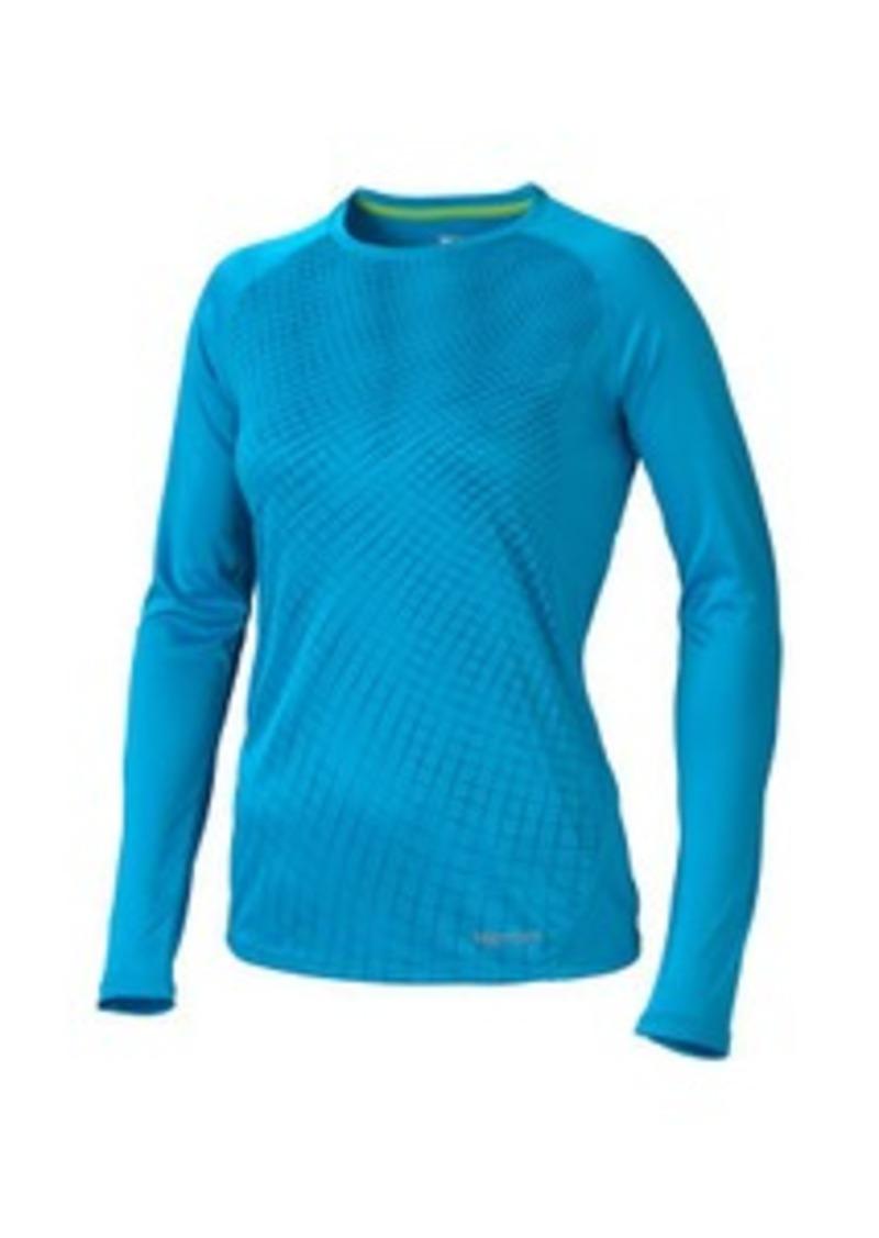Marmot Crystal Shirt - Long-Sleeve - Women's