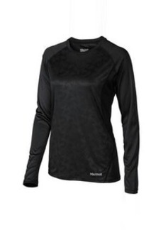 Marmot Crystal Shirt - Long-Sleeve - Women's