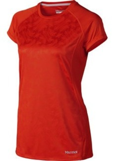 Marmot Crystal Shirt - Short-Sleeve - Women's