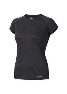 Marmot Crystal Shirt - Short-Sleeve - Women's
