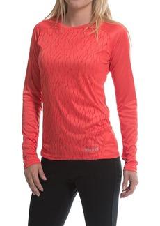 Marmot Crystal Shirt - UPF 50, Long Sleeve (For Women)