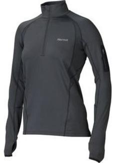 Marmot Elance 1/2-Zip Shirt - Long-Sleeve - Women's