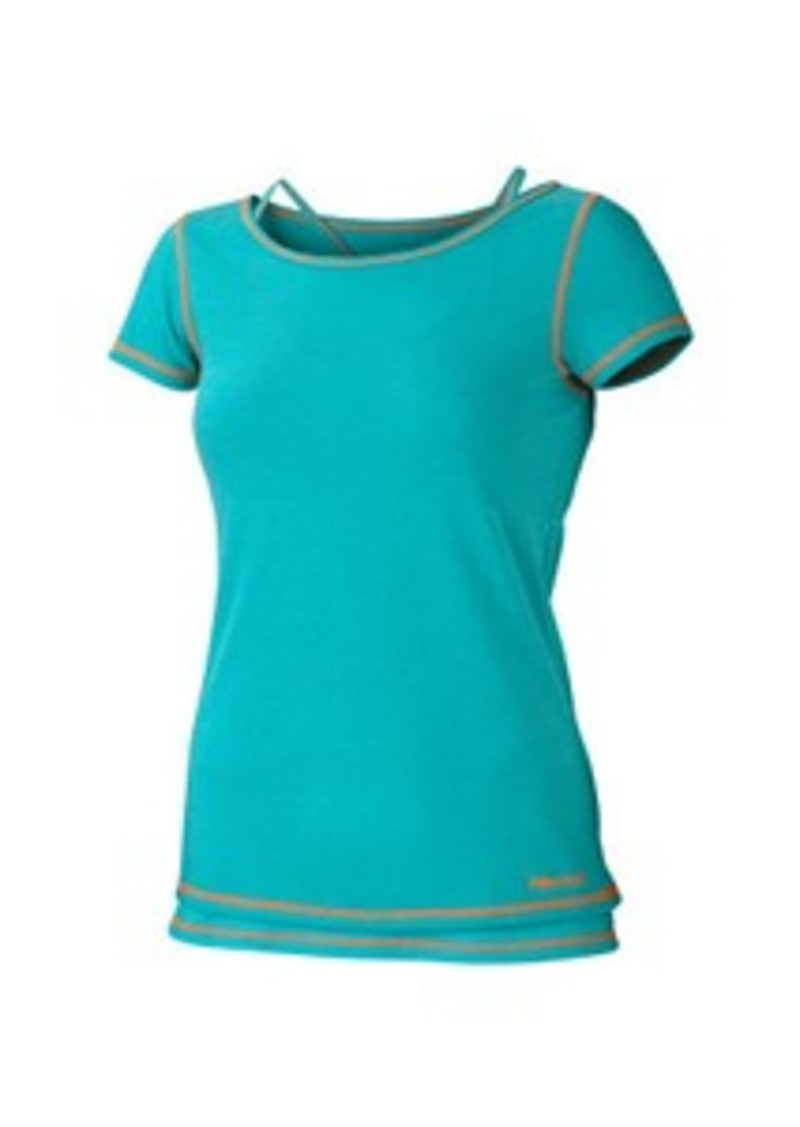 Marmot Emma Shirt - Short-Sleeve - Women's