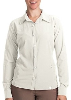 Marmot Erika Button-Front Shirt - UPF 50, Long Sleeve (For Women)