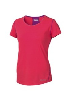 Marmot Essential Shirt - Short-Sleeve - Women's