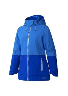 Marmot Excellerator Ski Jacket - Waterproof, Insulated (For Women)